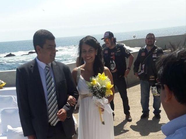 El matrimonio de Alex y Katherine en Viña del Mar, Valparaíso 7