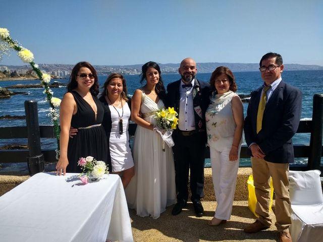 El matrimonio de Alex y Katherine en Viña del Mar, Valparaíso 8