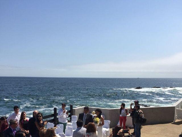 El matrimonio de Alex y Katherine en Viña del Mar, Valparaíso 9