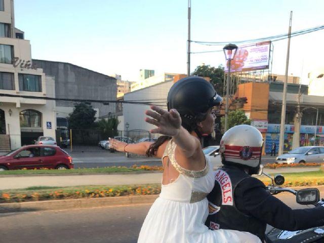 El matrimonio de Alex y Katherine en Viña del Mar, Valparaíso 10