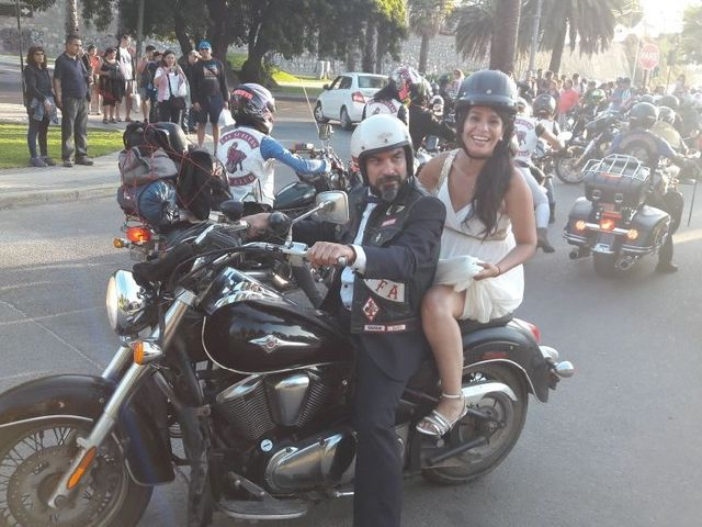 El matrimonio de Alex y Katherine en Viña del Mar, Valparaíso 2