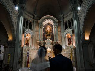 El matrimonio de Chris y Rene 3