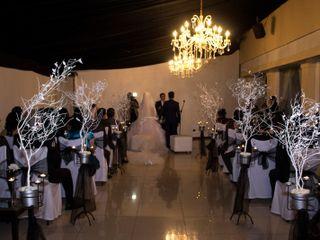 El matrimonio de Monika Anna y Juan Carlos 2