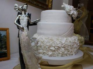 El matrimonio de Monika Anna y Juan Carlos 3
