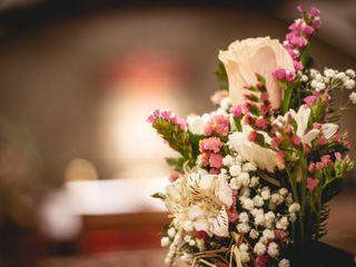 El matrimonio de Francisca y Nelson 2