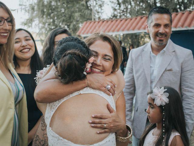 El matrimonio de Evelyn y Francisco en Quillón, Ñuble 5