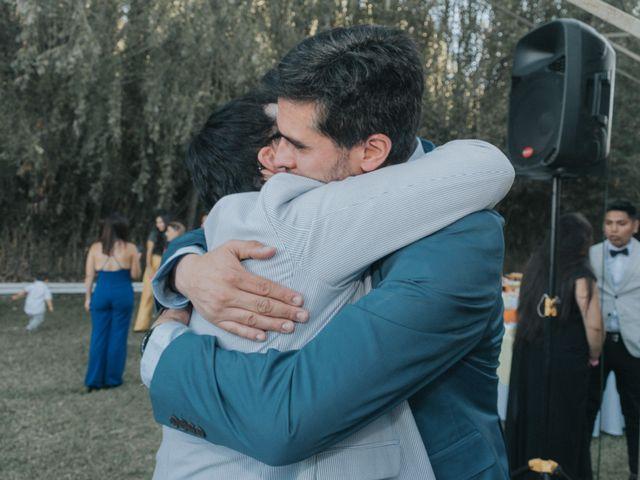 El matrimonio de Evelyn y Francisco en Quillón, Ñuble 6