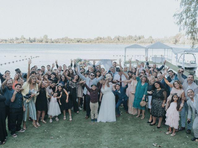El matrimonio de Evelyn y Francisco en Quillón, Ñuble 9