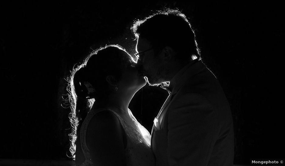 El matrimonio de Evelyn y Francisco en Quillón, Ñuble