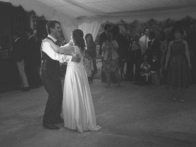 El matrimonio de Rafael y Ximena en El Monte, Talagante 25