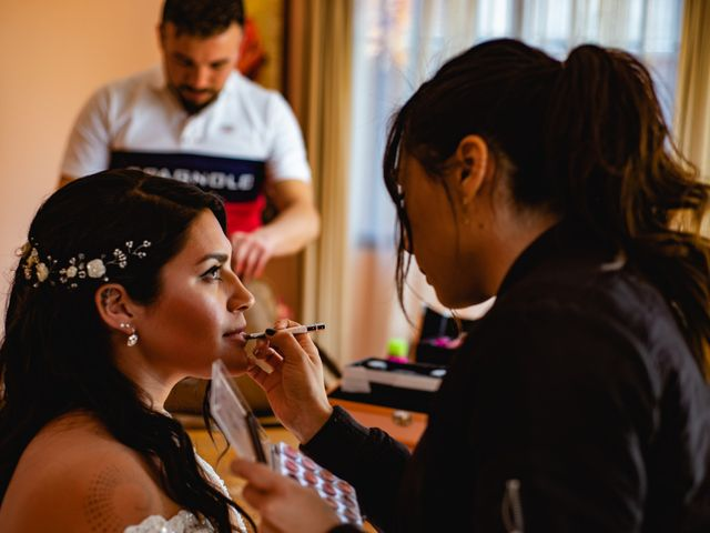 El matrimonio de Daniel y Camila en La Serena, Elqui 2