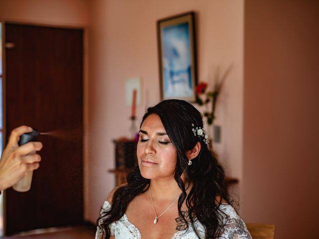 El matrimonio de Daniel y Camila en La Serena, Elqui 5