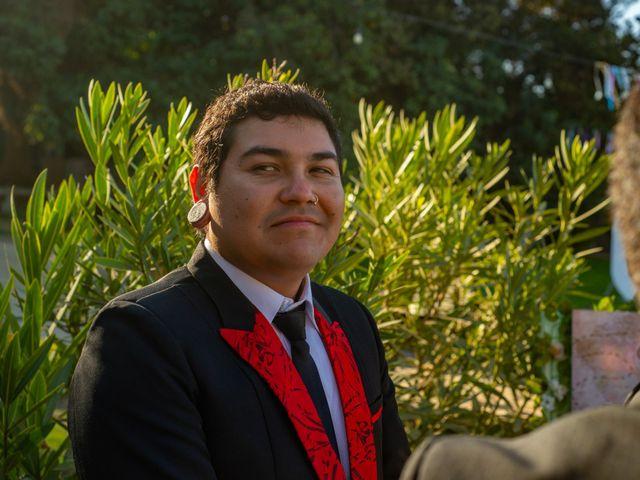 El matrimonio de Daniel y Camila en La Serena, Elqui 7