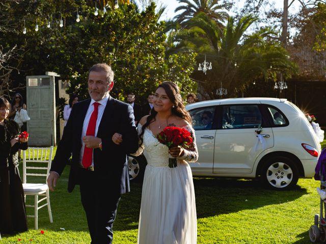 El matrimonio de Daniel y Camila en La Serena, Elqui 8