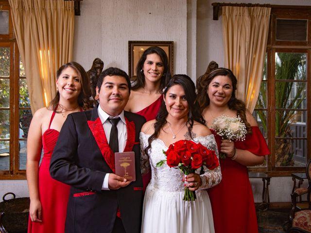 El matrimonio de Daniel y Camila en La Serena, Elqui 12