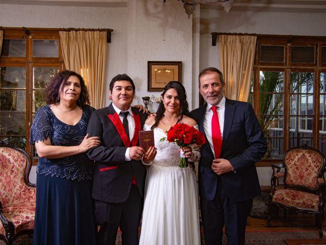 El matrimonio de Daniel y Camila en La Serena, Elqui 13