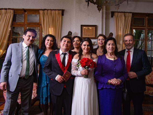 El matrimonio de Daniel y Camila en La Serena, Elqui 14