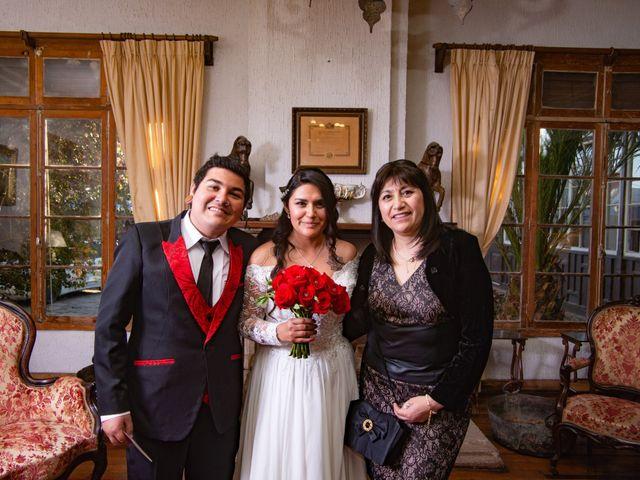 El matrimonio de Daniel y Camila en La Serena, Elqui 15