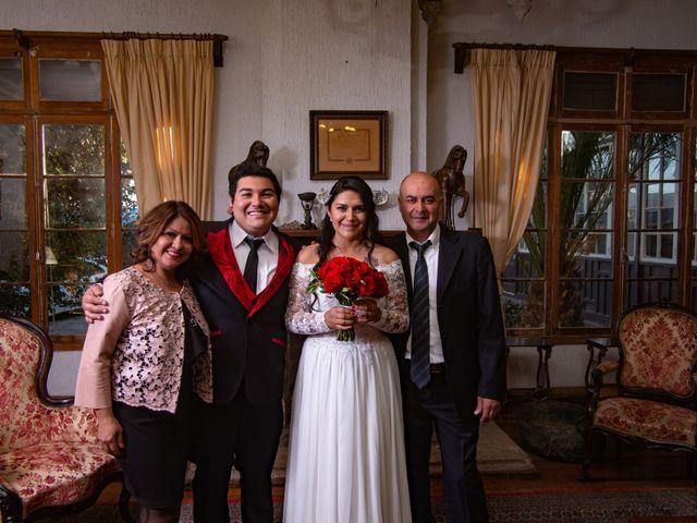 El matrimonio de Daniel y Camila en La Serena, Elqui 16