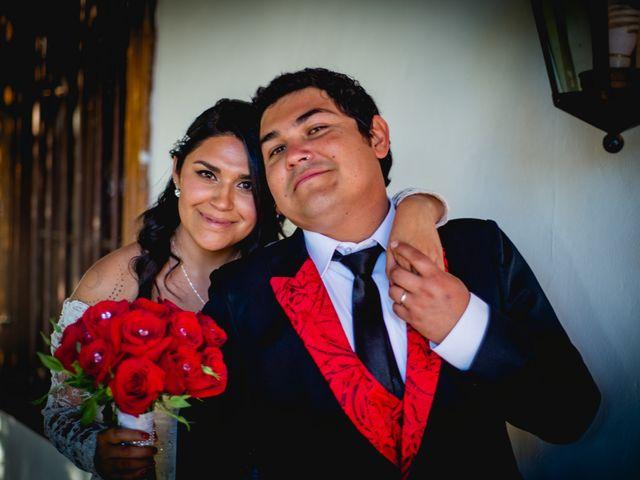 El matrimonio de Daniel y Camila en La Serena, Elqui 17