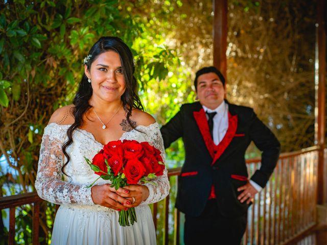 El matrimonio de Daniel y Camila en La Serena, Elqui 18