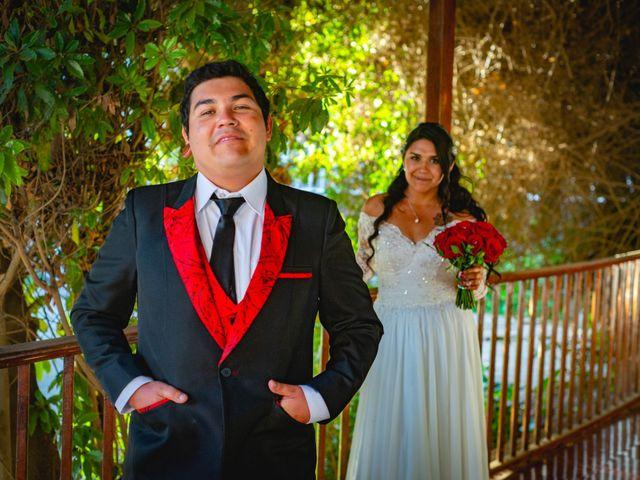 El matrimonio de Daniel y Camila en La Serena, Elqui 19