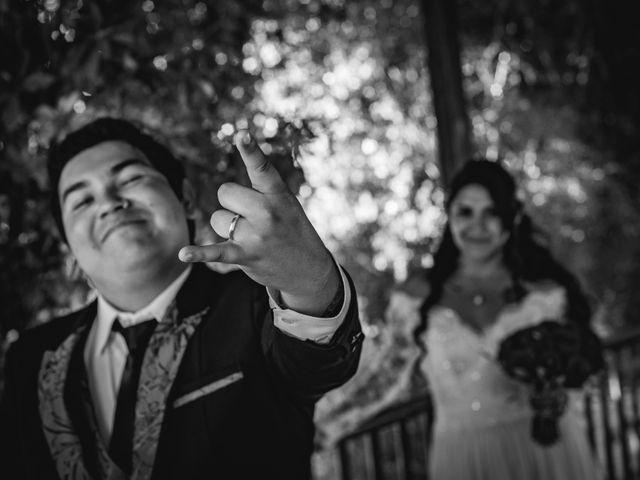 El matrimonio de Daniel y Camila en La Serena, Elqui 20