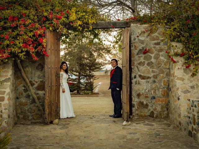 El matrimonio de Daniel y Camila en La Serena, Elqui 21