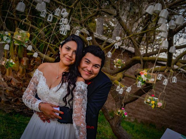 El matrimonio de Daniel y Camila en La Serena, Elqui 1