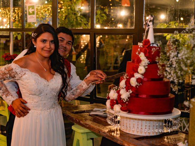 El matrimonio de Daniel y Camila en La Serena, Elqui 22