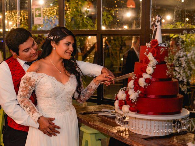 El matrimonio de Daniel y Camila en La Serena, Elqui 23