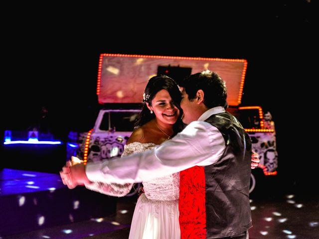 El matrimonio de Daniel y Camila en La Serena, Elqui 24