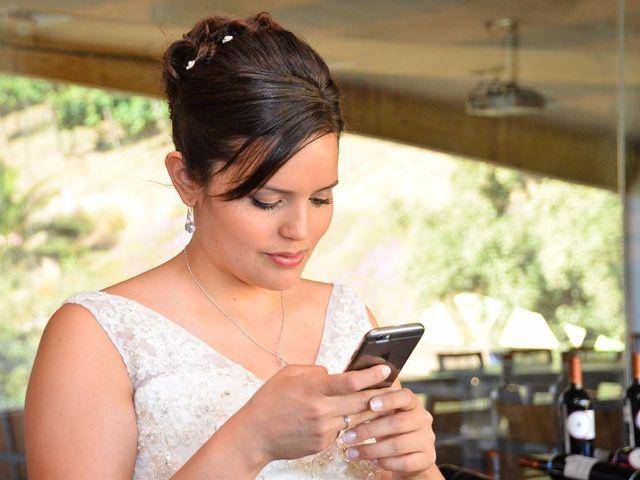 El matrimonio de Nico y Luna en Melipilla, Melipilla 5