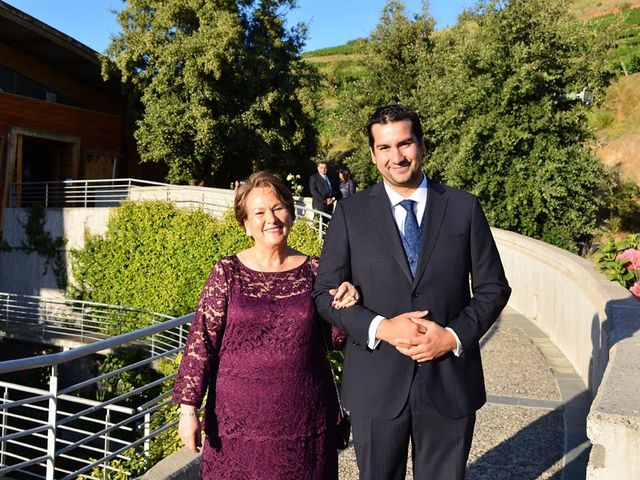 El matrimonio de Nico y Luna en Melipilla, Melipilla 8