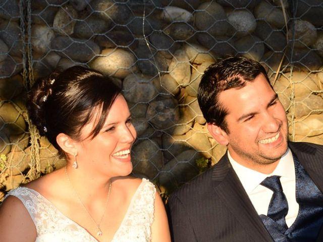 El matrimonio de Nico y Luna en Melipilla, Melipilla 13
