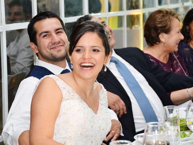 El matrimonio de Nico y Luna en Melipilla, Melipilla 27