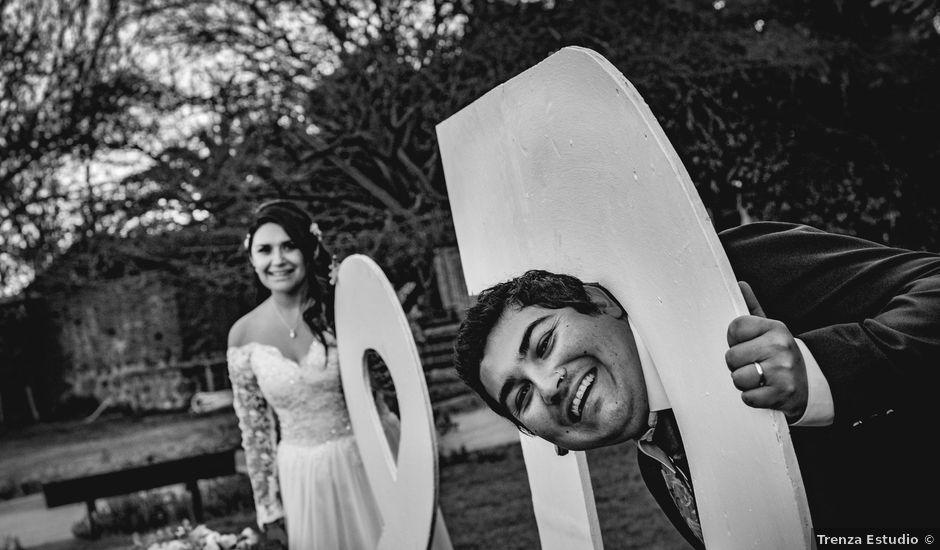 El matrimonio de Daniel y Camila en La Serena, Elqui