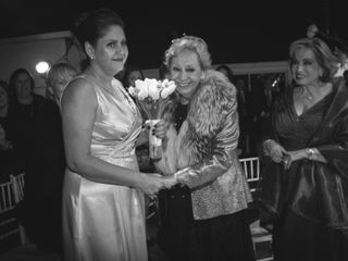 El matrimonio de Luis Miguel y Maria Eugenia 2