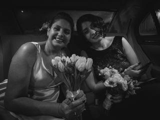 El matrimonio de Luis Miguel y Maria Eugenia 3
