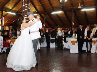 El matrimonio de Veronica y Jorge 3