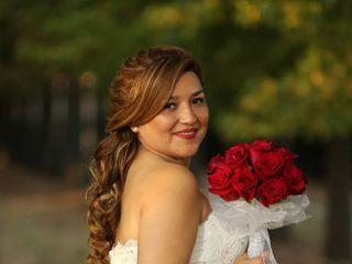 El matrimonio de Loredana  y Mario  3