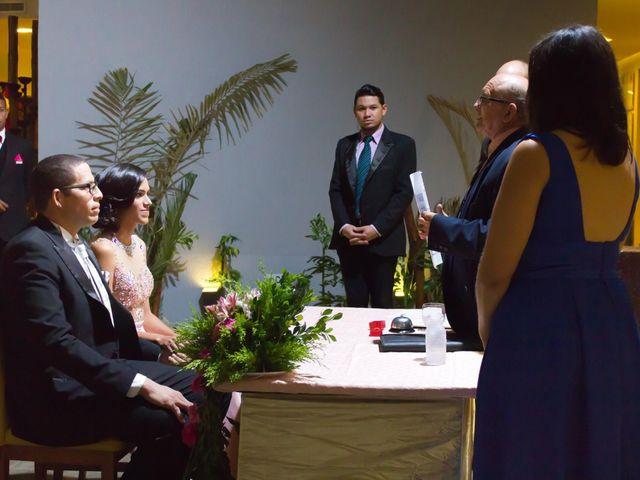 El matrimonio de Henry y Marián en Santiago, Santiago 10