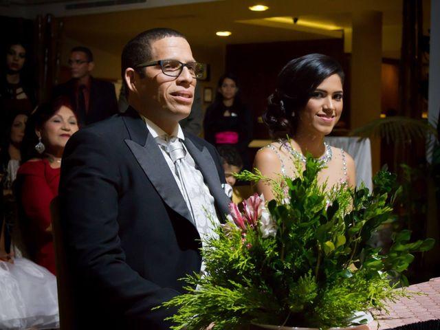 El matrimonio de Henry y Marián en Santiago, Santiago 11