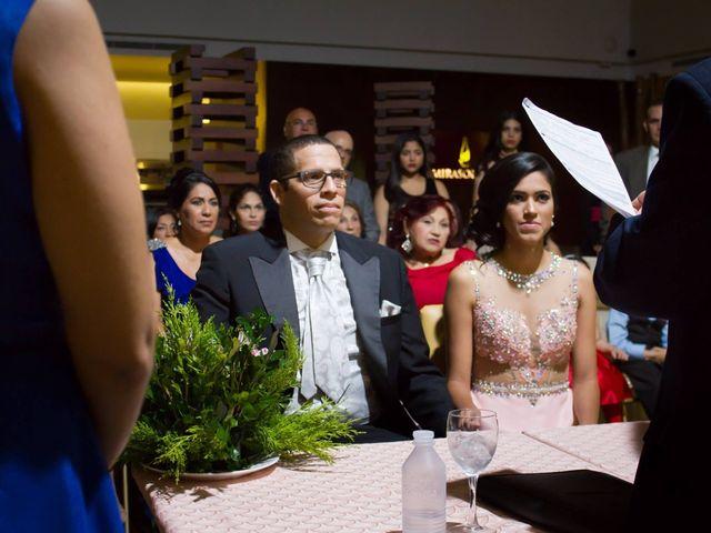 El matrimonio de Henry y Marián en Santiago, Santiago 12