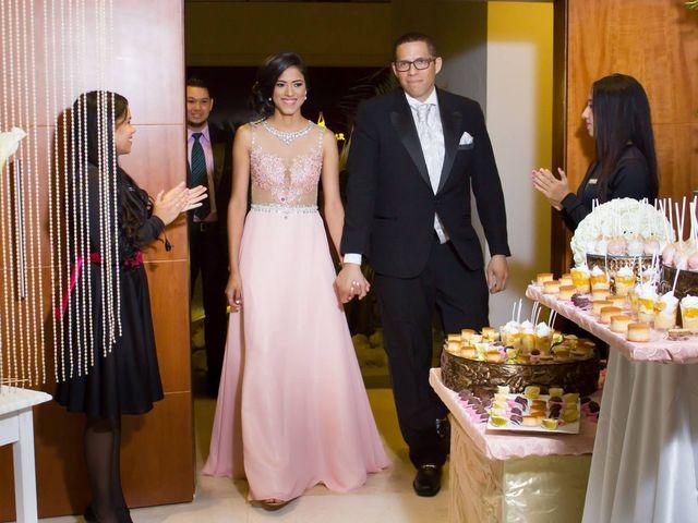 El matrimonio de Henry y Marián en Santiago, Santiago 15