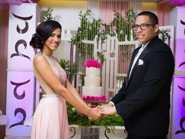 El matrimonio de Henry y Marián en Santiago, Santiago 20