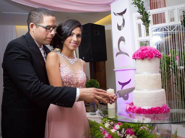 El matrimonio de Henry y Marián en Santiago, Santiago 21