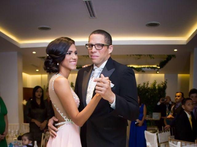 El matrimonio de Henry y Marián en Santiago, Santiago 22