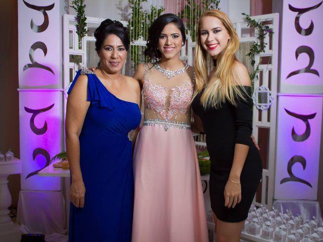 El matrimonio de Henry y Marián en Santiago, Santiago 23
