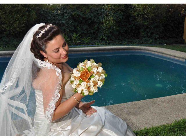 El matrimonio de Carlos y Mary en Rancagua, Cachapoal 6
